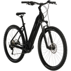 Cube Nuride Hybrid Pro 500 Easy Entry, black'n'grey